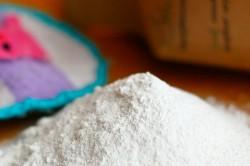 Стиральный порошок - основной аллерген сред химических веществ
