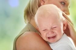 Проблема аллергии у ребенка
