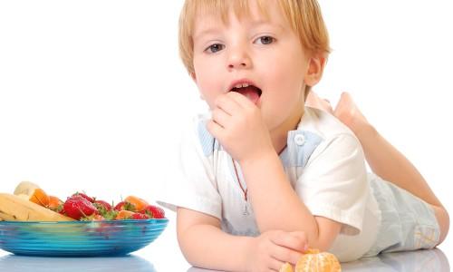 Проблема аллергии у детей