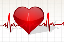 Учащенное сердцебиение как признак аллергического осложнения