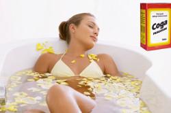 Ванна с содой при аллергии