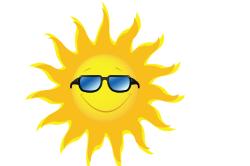 Аллергическая реакция на солнечные лучи