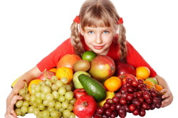 Вегетарианство в борьбе с аллергией на говядину
