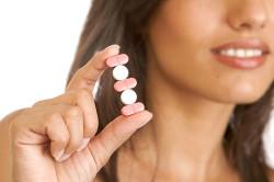 Прием витамин для укрепления иммунитета