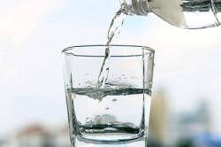 Минеральная негазированная вода при аллергическом дерматите