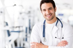 Консультация врача при аллергии