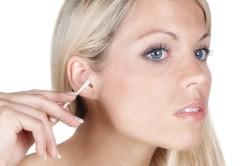 Зуд в ушах - симптом аллергии