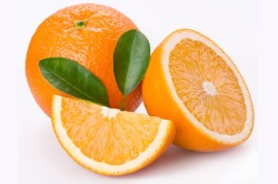 Апельсины - причина аллергического дерматита