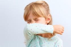 Чихание - симптом аллергии