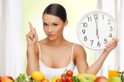 Диетическое питание для профилактики и лечения поллиноза