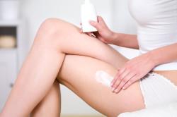 Крем для лечения экземы на ногах