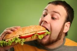 Неправильное питание - причина хронической экземы