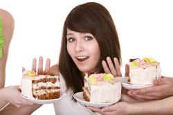 Отказ от сладкого при аллергии на березу