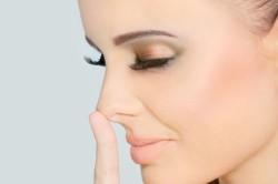 Ринит - симптом аллергии