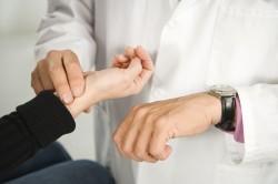 Частый пульс - симптом аллергии
