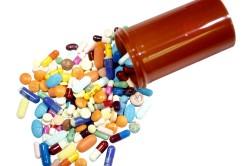 Таблетки для лечения аллергии