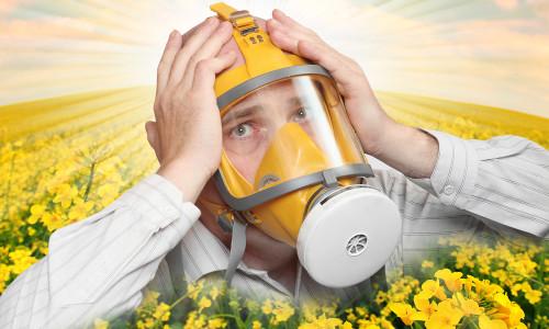 Необходимость лечения аллергии