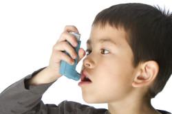 Бронхиальная астма как последствие аллергии