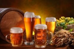 Пиво - причина аллергии