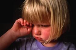 Зуд в области глаз как симптом аллергии