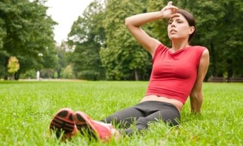 при аллергии опухают лимфоузлы на шее