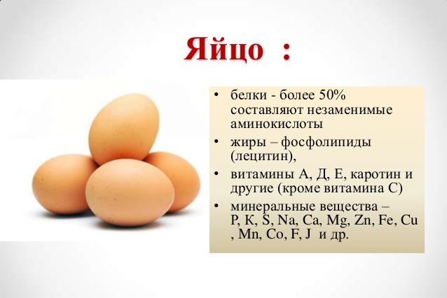 аллергия на белок курицы
