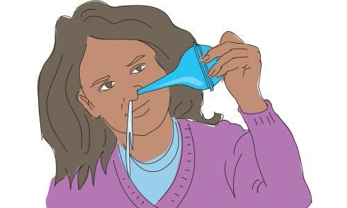весенняя аллергия лечение препараты