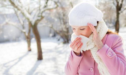 аллергия на холод на руках симптомы фото