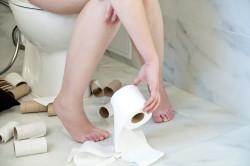 Диарея как симптом пищевой аллергии