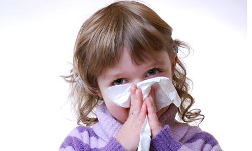 Проблема аллергии у ребенка на антибиотики