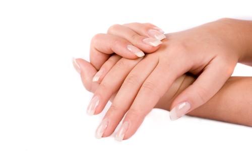 Проблема аллергии на пальцах рук
