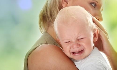 Проблема аллергии у ребенка на говядину